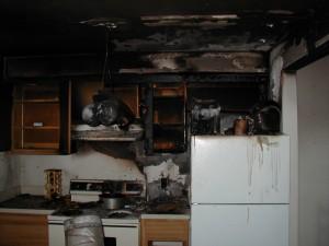 fire damage cleanup st petersburg fl