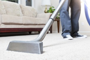 Carpet cleaning in St. Petersburg